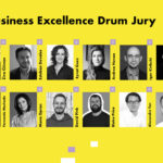 Creative Business Excellence Jury