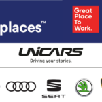 BEST WORKPLACE UNICARS