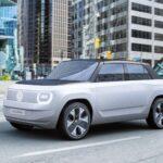 Volkswagen ID. LIFE concept car